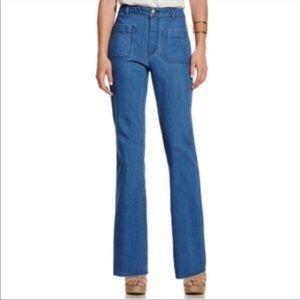 Vince Camuto Flare Jeans